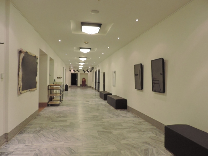 výstava Pseudomalba (2)
