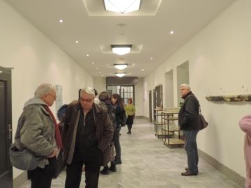 vernisáž výstavy Pseudomalba (3)