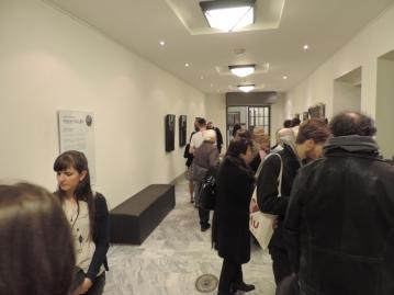 vernisáž výstavy Pseudomalba (4)