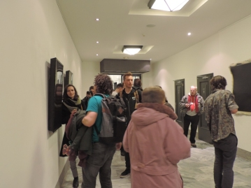 vernisáž výstavy Pseudomalba (5)